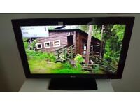 LG 32'' freeview LCD TV with remote