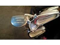 Golf clubs Benross