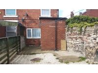 1 bedroom house to let in Knottingley