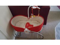 Toby love perfect condition rocker