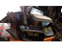 Bmw e 46 and E36 four door mirrors loads in stock price drop look