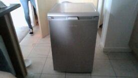 Beko under counter fridge freezer