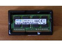 Memory 4Gb RAM DDR3 2Rx8 PC3