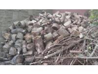 Logs - firewood!