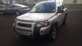 Landrover Freelander - Automatic - Full Service History - Any Test