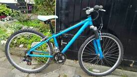 Bicycle male or female