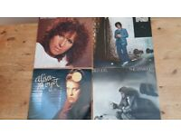 A selection of 12 LP Vinyl Records