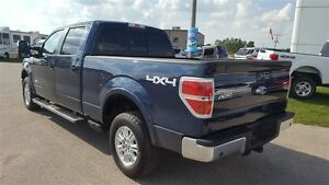 2013 Ford F-150 Lariat 4X4 | Tow up to 11000lbs! | One Owner Kitchener / Waterloo Kitchener Area image 9
