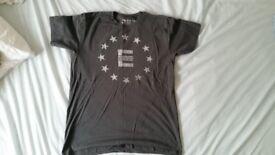 Bethesda T-Shirt, Fallout 'Enclave'