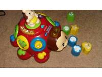 Vtech crazy learning bug ex condition £15 collect hatherley cheltenham