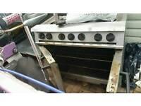 Falcon dominator gas oven