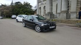 BMW 3 SERIES 3.0 330CI M SPORT 2 DR COUPE STEP/AUTO 2003/03 HEATED MEMORY LEATHER £2500