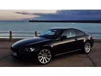 "RARE!! 2006 ""56"" BMW 650I SPORT 6 SERIES COUPE - M6 INTERIOR + TRACKER"