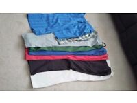 Ladies bundle of jeans, trousers & shorts