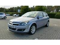 Vauxhall Astra 1.6 Design Service history 1 Former Keeper