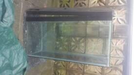 """Fish Tank (L36""""xH18""""xW12"""")"""