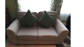2 people sofa