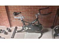 Raleigh revolution exercise bike