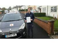 Driving lessons leeds