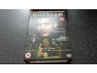 COMPLETER SERIES CHANCER 1 & 2 NEVER USED