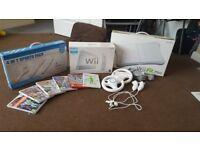 Nintendo Wii Bundle!