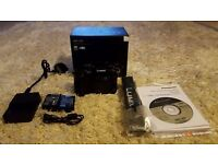 Panasonic GH4 as new with Warranty (3 year accidental warranty) and 2 Batteries