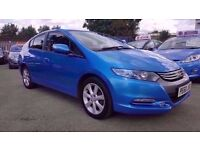HONDA INSIGHT ES CVT 1.3 HYBRID AUTOMATIC / 2010 / 2 OWNERS / 12 MONTH M.O.T