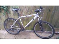 Stolen Diamondback MO5 Men's Mountain Bike