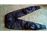 RST Mens Motorbike Trousers