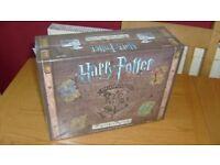 Harry Potter Hogwarts Battle board card game ** NEW **