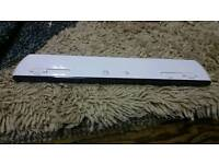 Wii sensor bar to use with TV or pc.