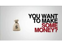 Work from home and earn some extra cash ASAP