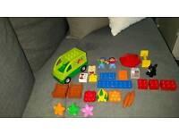 Lego duplo market set