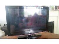 "32"" Samsung LCD HD TV"