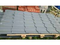 8x steel roof sheets