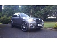 "3.0D M SPORT 5S AUTO 22"" BMW Alloys"