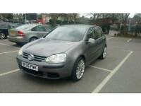 Volkswagen golf 1.6 petrol automatic good condition