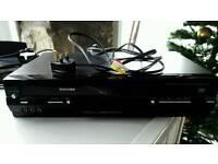 Toshiba Combi dvd player and VHS Recorder SD-38VB