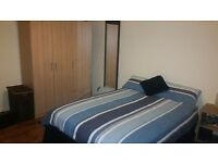 Lovely spacious 1 bed flat - fully furnished