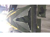 Ben10 indoor/outdoor tent