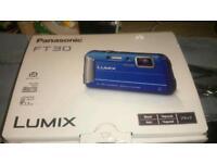 Panasonic ft30