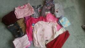 Massive girls clothes bundle