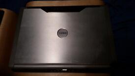 Dell Precision Laptop (T2600 CPU, 3GB, 150GB HDD, Quadro FX 3500, Win7)