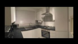 All bills included Fully refurbished 2 bed flat to rent next to station