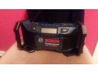 Bosch Professional GML Soundboxx Radio