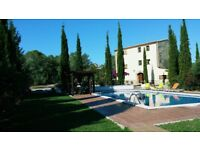 7e8b4b3329 Spanish Villa House Masia property for sale
