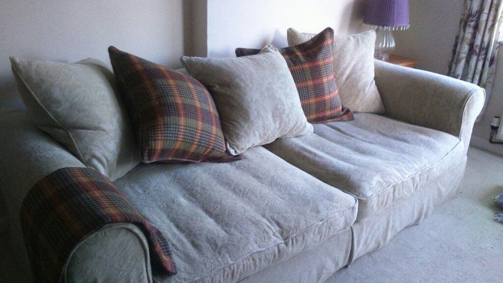 DFS Country Living Large Sofa
