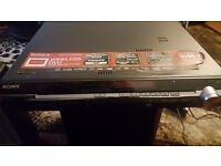 Sony Wireless Home Cinema System DAV-DZ860W