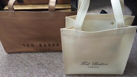 2 x Ted Baker Bags