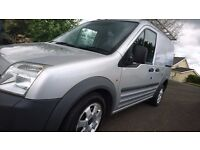 2006 FORD CONNECT 1.8tdci LX 90ps